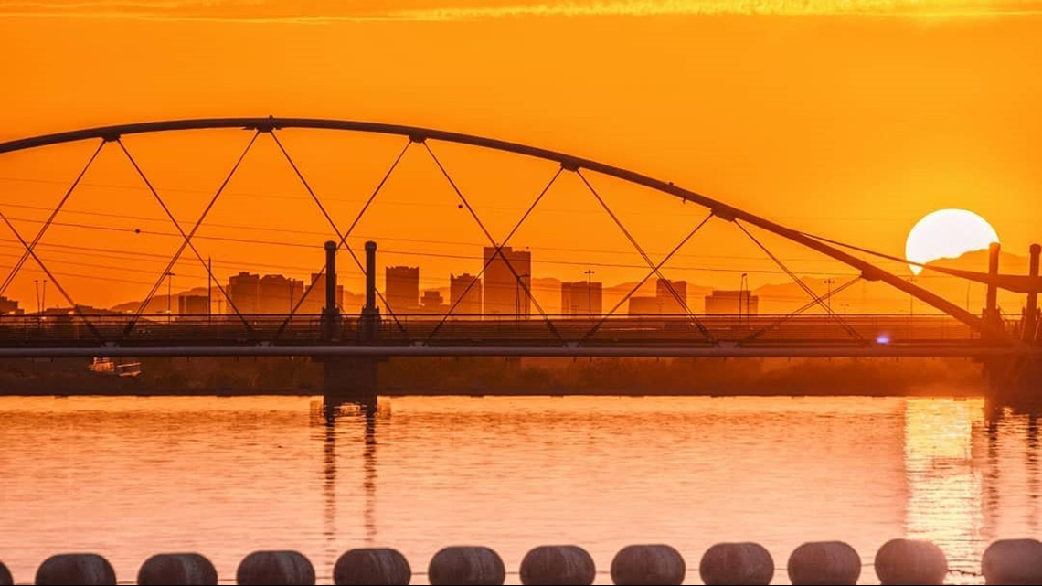 Here are a few of the things that make Tempe awesome