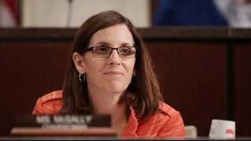 Gov. Doug Ducey appoints Martha McSally to represent Arizona in US Senate