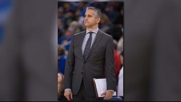 Phoenix Suns fire head coach Igor Kokoskov after 1 losing season