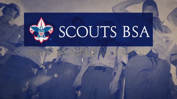 Boy Scouts Remove 'Boy' from Name before Girls Enter their Ranks