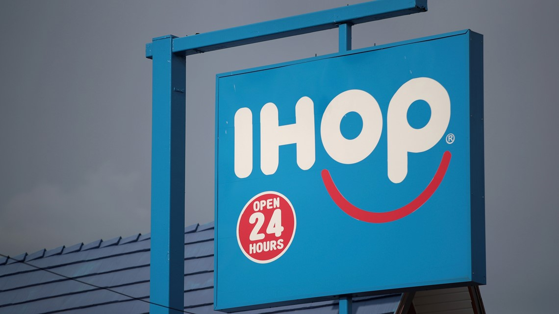 I-HOP, hotel company are two of Arizona's biggest PPP recipients
