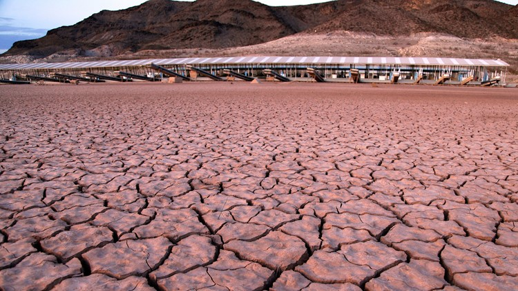 All of Arizona is at some level of drought, report finds