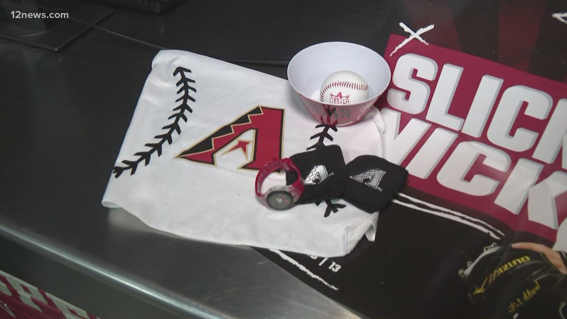 What can kids expect at Arizona Diamondbacks' home opener?