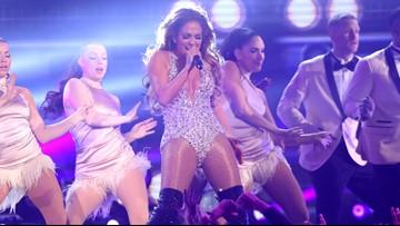 Jennifer Lopez to kick off nationwide tour in Phoenix