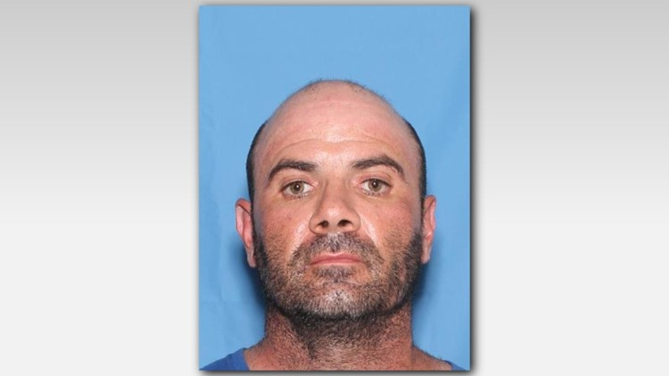 Joseph Casey was reported missing on June 21 after his car broke down at the lake. An autopsy shows he suffered from heat exposure.