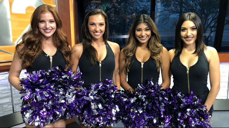 Here's your chance to join the 2018 Phoenix Suns Dancers.