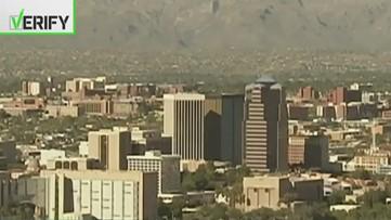Verify: Will Tucson become Arizona's first sanctuary city?