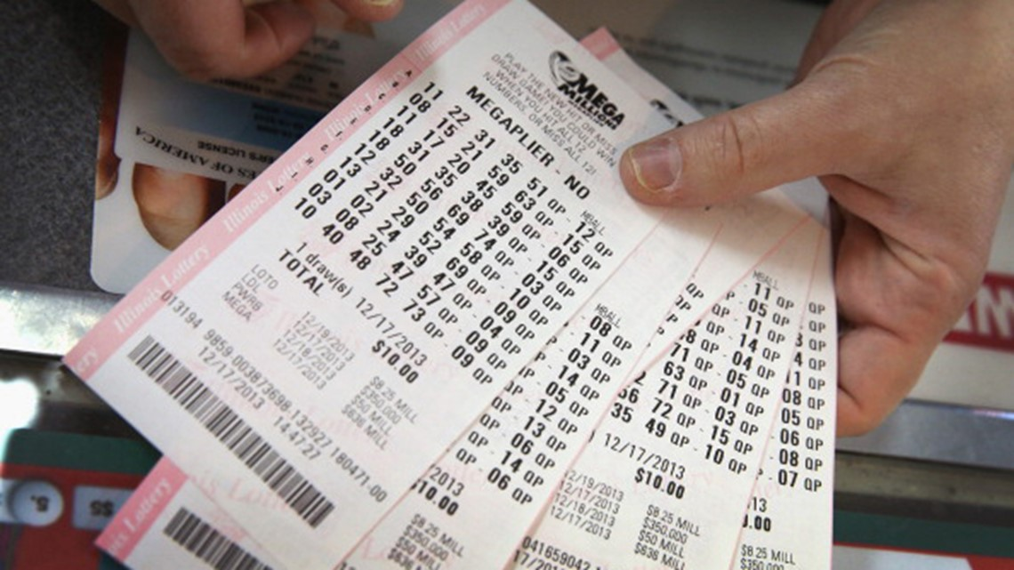 Here S The Last Time To Buy Mega Millions Tickets For Tuesday S
