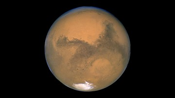 5 Things to Read: Between two boulders, new climate report from the feds & Mars Insight is in sight