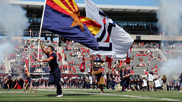 Bear down and drink up! Beer and wine to be sold at U of A football games