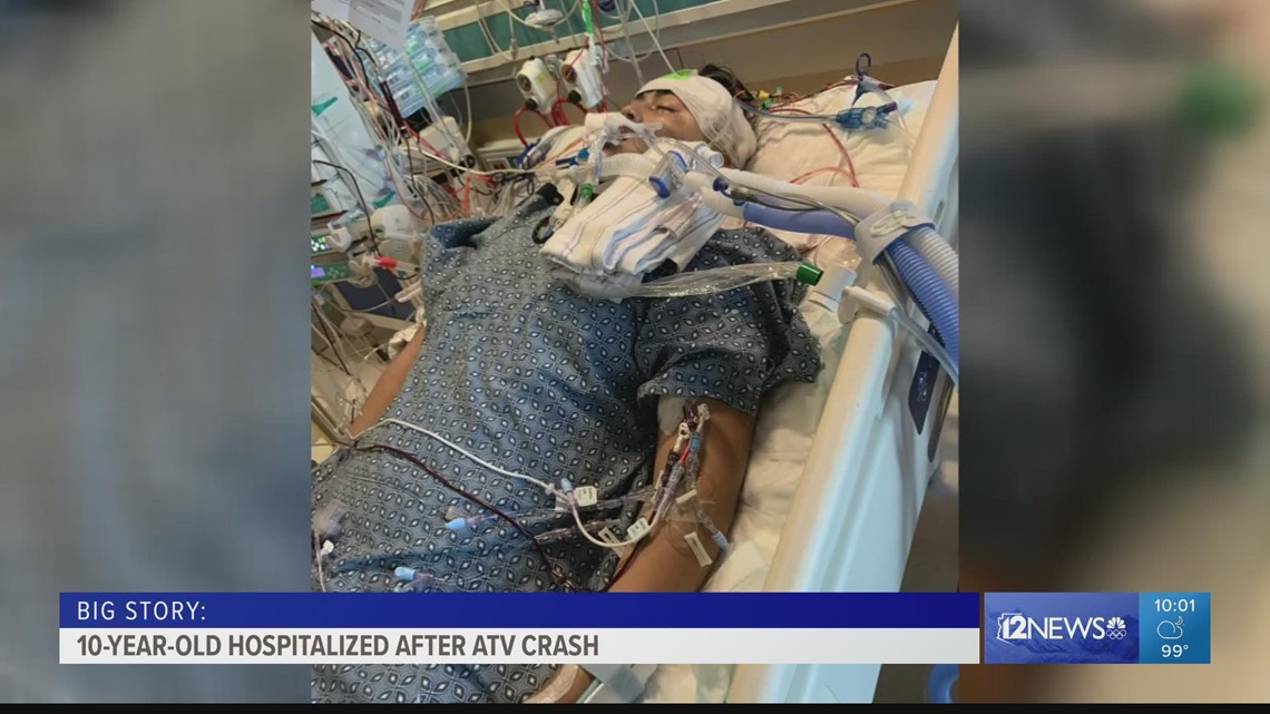 After Arizona's summer of dangerous ATV accidents, experts advise how to stay safe
