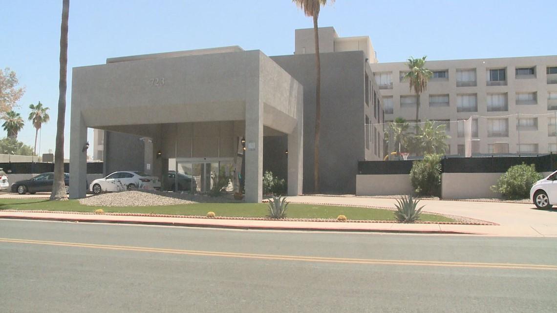 Southwest Food Services Arizona