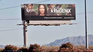 University of Phoenix agrees to settle FTC case alleging deceptive ad