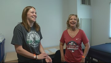 ASU move-in day was an emotional experience for this Gilbert mom