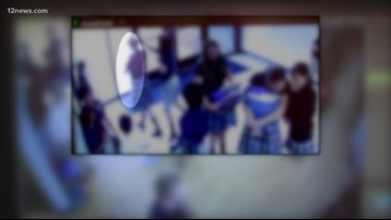 Two 6th graders facing assault charges for bullying