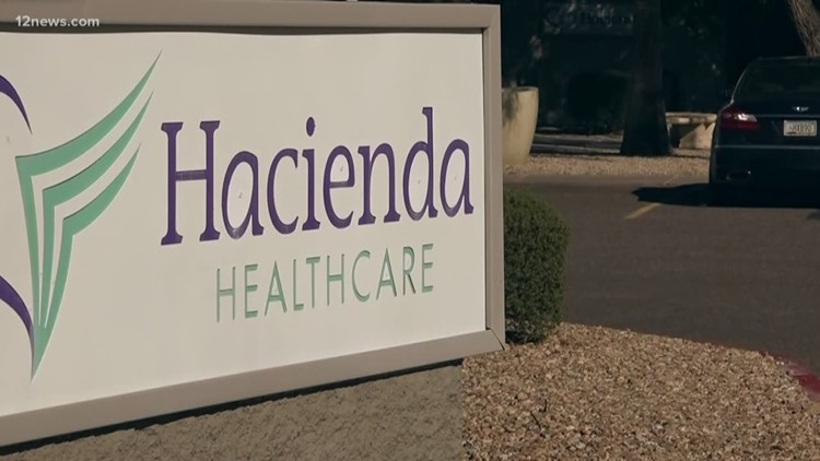 Hacienda Healthcare exempt from being licensed by the state