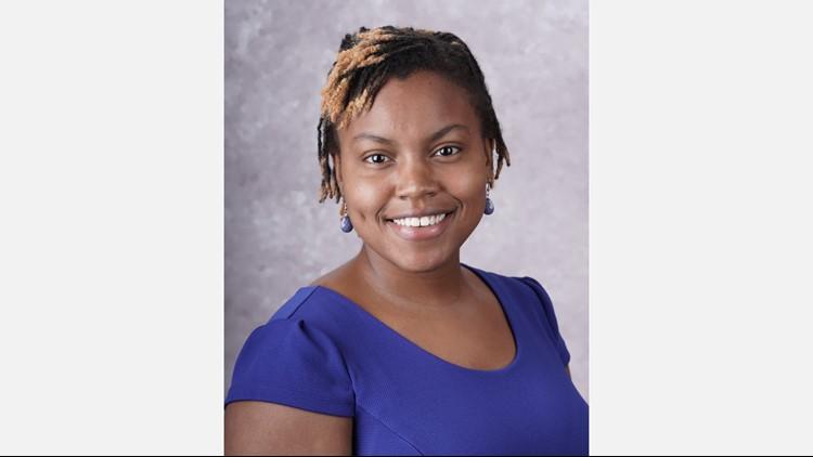 Takira Jackson - Digital journalist