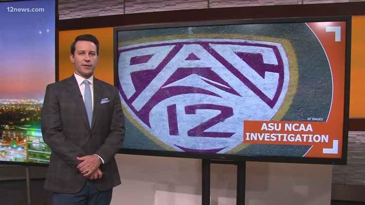 NCAA reportedly investigating ASU for possible recruiting violations
