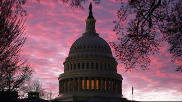 No breakthrough in shutdown talks as Trump stands by demands