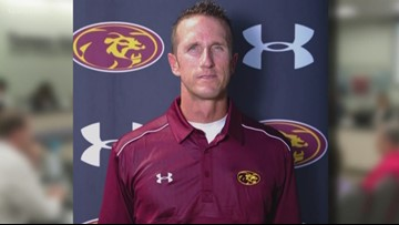 Mountain Pointe HS coach speaking out about assistant coach leaking plays