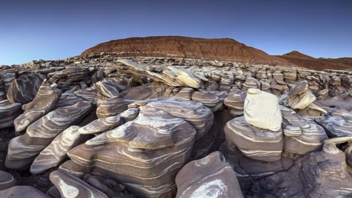 Visit Arizona's national parks for free this Saturday