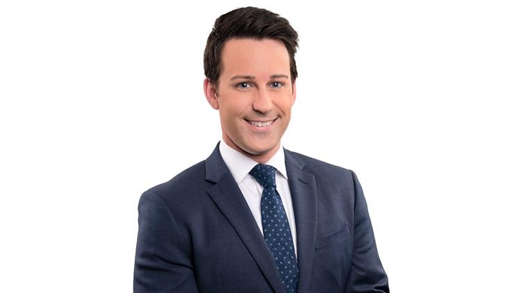 Ryan Cody - Anchor