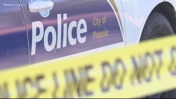 Phoenix police officer under criminal and internal investigations