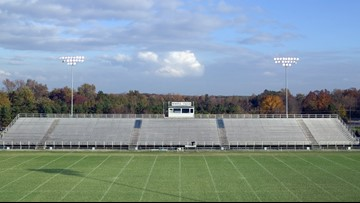 Small high school files lawsuit to keep playing football against small schools