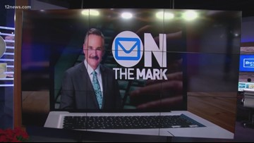 On the Mark: Arizona needs to pass a law banning texting and driving