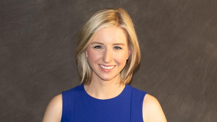 Colleen Sikora - Reporter