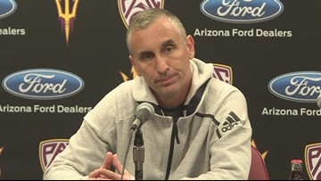 ASU coach Bobby Hurley rips crowd, students after loss to Washington State