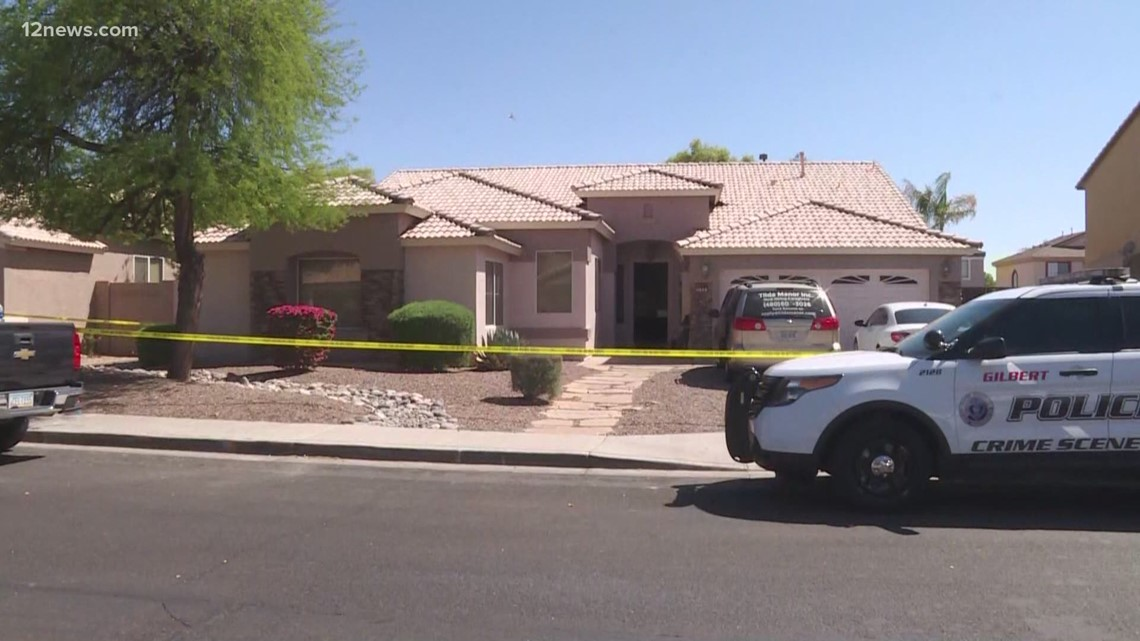 Gilbert's mayor responds to demand for answers about group home where murder took place