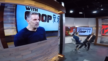 Watch: Bruce Cooper sits down with former Cardinals QB Kurt Warner