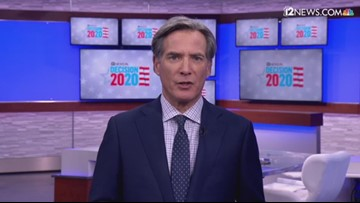 NBC focuses on Maricopa County for 2020 presidential election