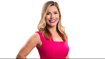 Rachel Cole - Anchor/reporter