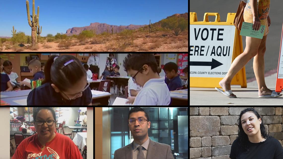 All eyes will be on Arizona for how to handle majority-minority shift