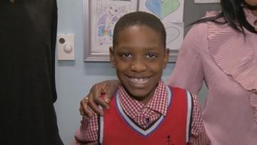 8-year-old Orlando boy saves siblings live, donated bone marrow