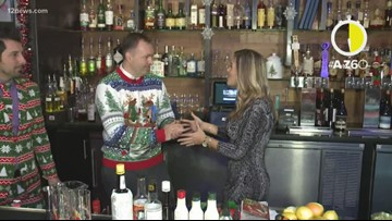 AtoZ60: Phoenix holiday pop-up bar will get you in the spirit