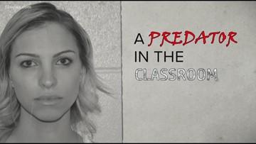 Un predador en el salón de clases: Brittany Zamora sentenciada a 20 años por abusar sexualmente a un estudiante