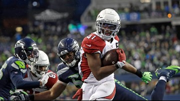 Cardinals roll past playoff-bound Seahawks in 27-13 victory