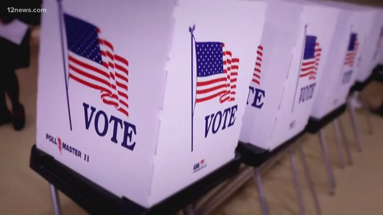 Arizona lawmakers considering mail-only voting for 2020 elections