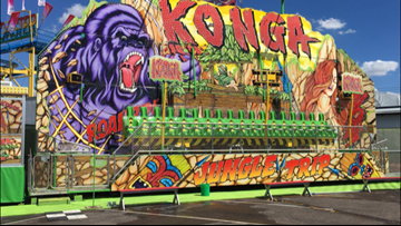 Deals and things to do at the Arizona State Fair