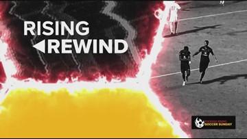 Rising Rewind: Phoenix Rising beat the Monarchs, shut out Vegas