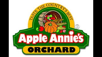 Apple Annie's $50 Gift Certificate Giveaway