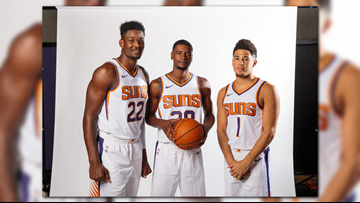 How should the Phoenix Suns measure success this NBA season?