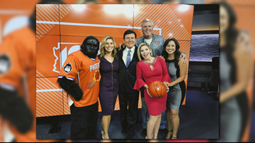 Suns legend Tom Chambers chats about upcoming 2018-19 season