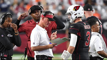 Bruce Arians on new Cardinals OC Byron Leftwich: He doesn't need any advice