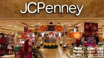 JCPenny $100 Gift card Giveaway