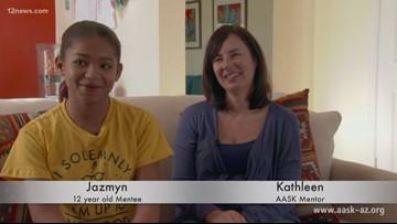 Wednesday's Child: Mentors