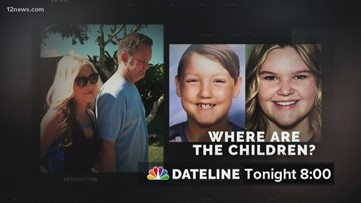 'Dateline NBC' to feature case of Joshua 'JJ' Vallow and Tylee Ryan, 2 kids who went missing in Idaho
